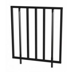 SBS 06 - steel handrail 1m