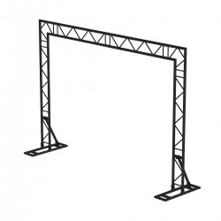 Mobile Truss System