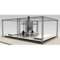Booth Constructions