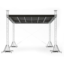 Stage Roof STR