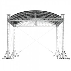 Stage Roof Arc